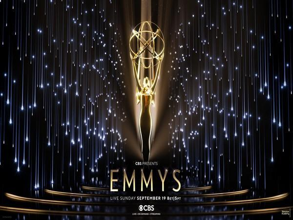 Emmys 2021 (Image source: Twitter)