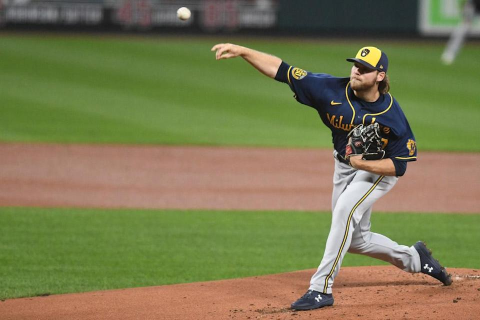 MLB DFS Picks, top stacks and pitchers for Yahoo, DraftKings & FanDuel daily fantasy baseball lineups, including the Brewers | Thursday 7/1