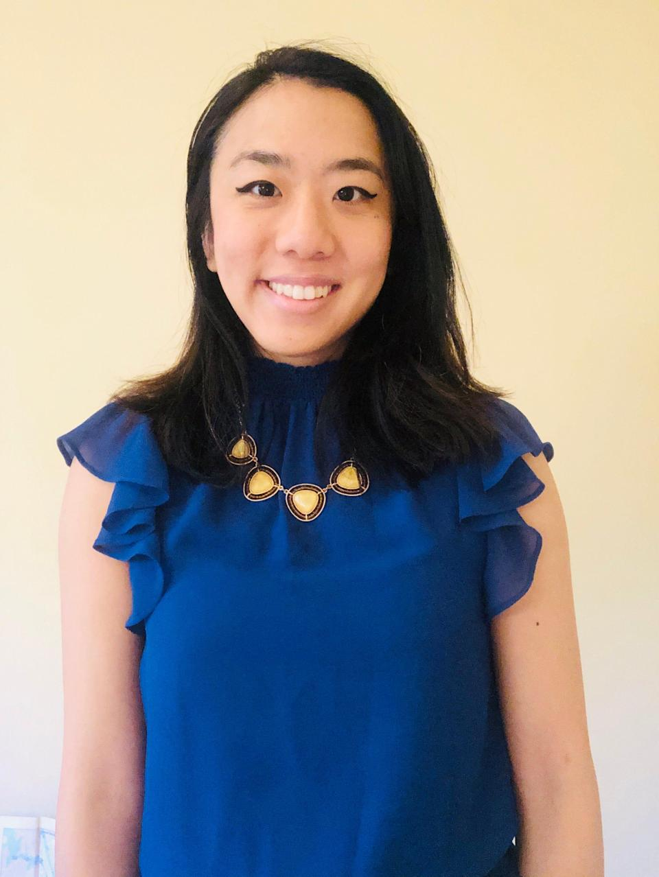 Michelle Shen is a Money and Tech reporter