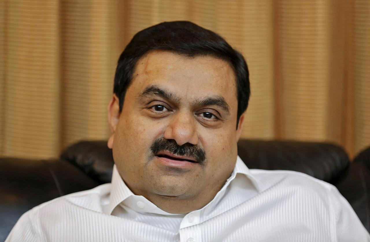 Coming from a middle class background, Adani had humble beginnings as a trader and now sits on top of a business empire, which owns and operates India's largest private port at Mundra. According to Hurun Rich List, Adani is the fifth richest in India with a networth of USD 1,310 crores. Adani's overseas assets include Australia's Abbott Point port and the Carmichael coal mine, billed as one of the world's largest. In June 2019, Adani got permission to start work on the Australian coal mine after a 9-year wait. In 2019 he also expanded into new ventures such as airports and data centers.