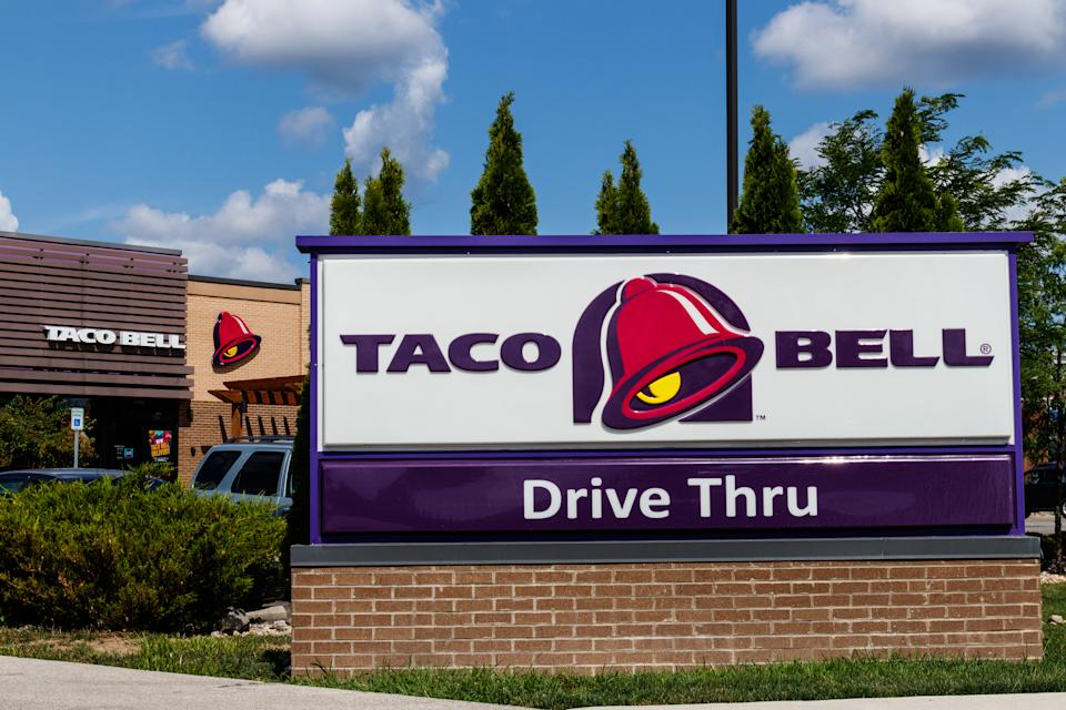 Taco Bell tests new subscription service