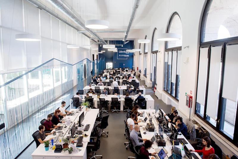 Startup, nuova call Luiss Enlabs