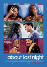 """<p>Based on the 1986 film of the same name, this is the perfect example of going with your gut. After an instant connection, two people, both skeptical of the idea of a relationship, decide to give their love a chance despite the criticism of their best friends. </p><p><a class=""""link rapid-noclick-resp"""" href=""""https://www.amazon.com/About-Last-Night-Joy-Bryant/dp/B00IGDH9W0?tag=syn-yahoo-20&ascsubtag=%5Bartid%7C10063.g.35083114%5Bsrc%7Cyahoo-us"""" rel=""""nofollow noopener"""" target=""""_blank"""" data-ylk=""""slk:STREAM IT HERE"""">STREAM IT HERE</a></p>"""
