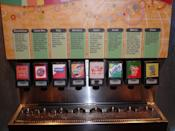"""<p>""""In Epcot and thirsty? Coca-Cola hosts a shop where you can all the free samples you can handle of different Coke beverages from around the world."""" - <a href=""""http://www.quora.com/Steven-Buehler-1"""" class=""""link rapid-noclick-resp"""" rel=""""nofollow noopener"""" target=""""_blank"""" data-ylk=""""slk:Quora user Steven Buehler"""">Quora user Steven Buehler</a></p>"""