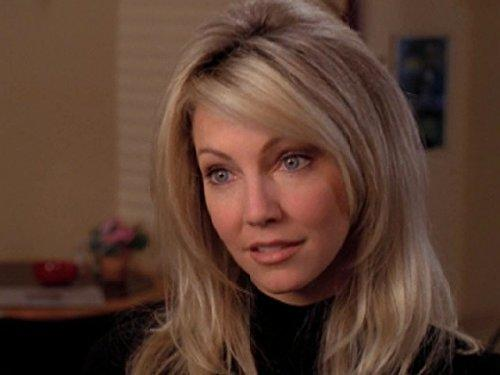 Heather Locklear, de 'Melrose Place', é presa por violência doméstica e agressão