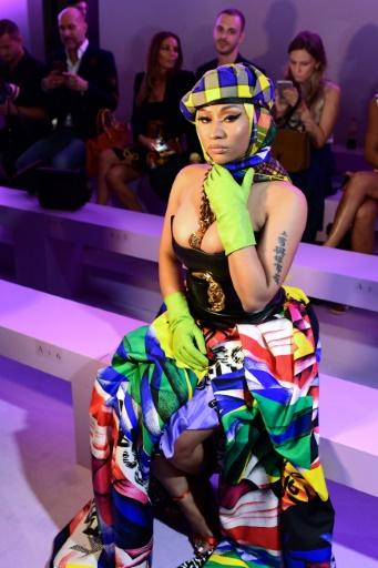 """Nicki Minaj has claimed credit for """"reintroducing the successful female rapper back to pop culture"""""""
