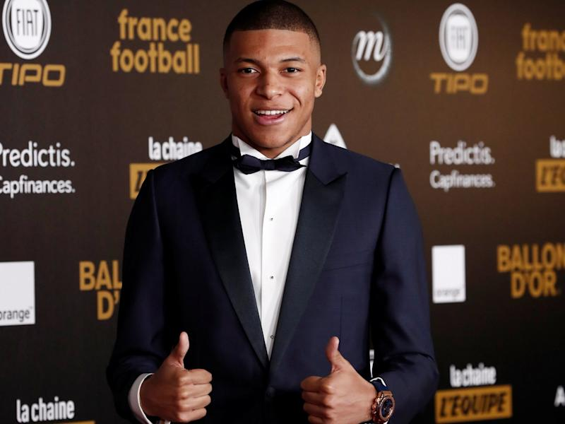 Kylian Mbappe was close to joining Arsenal: Reuters