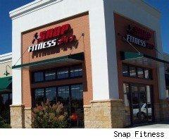 Snap Fitness best gym prices