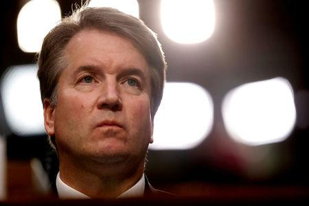 Another woman accuses Kavanaugh of sexual misconduct