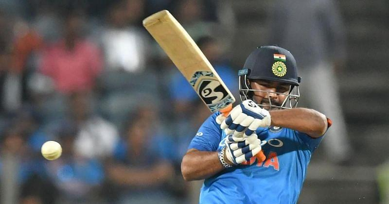 India have not selected a reserve wicket-keeper for the ODIs