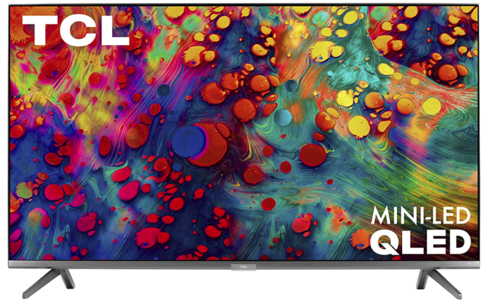 TCL 6-Series 65-Inch QLED TV