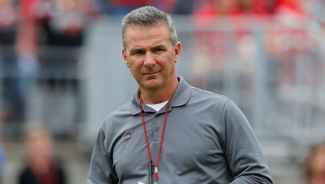 The six-person panel will present its findings on the Urban Meyer investigation on Wednesday. (AP)