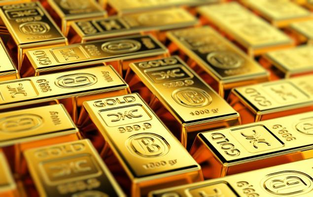 How to Bet on Gold Surge With ETFs & Stocks