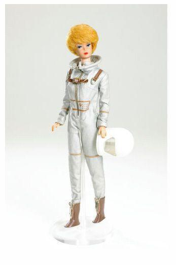 "<p>Though she'll have many, many, many careers over the years, the most out-of-this-world was her stint as Astronaut Barbie. </p><p><a href=""http://www.goodhousekeeping.com/life/inspirational-stories/interviews/g2136/barbie-dolls-careers/"" rel=""nofollow noopener"" target=""_blank"" data-ylk=""slk:Take a look back at Barbie's careers »"" class=""link rapid-noclick-resp""><em>Take a look back at Barbie's careers »</em></a></p>"