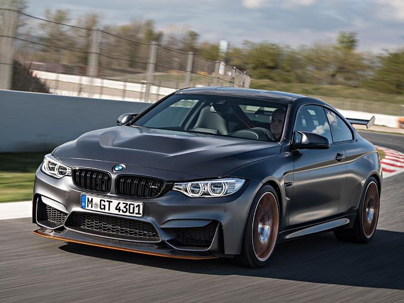 Bmw M4 Gts Water Injection Bosch