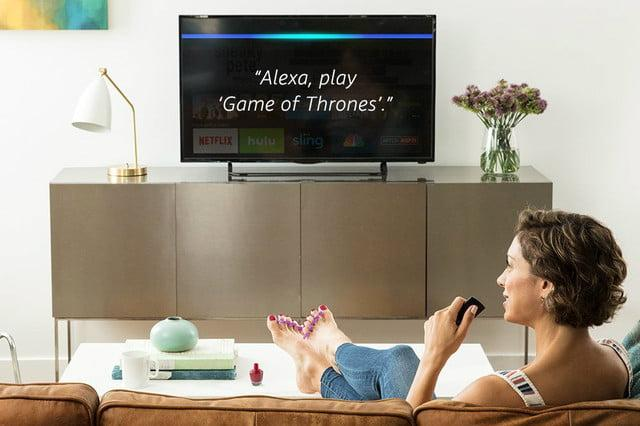 best amazon tech deals fire tv with 4k ultra hd and alexa voice remote