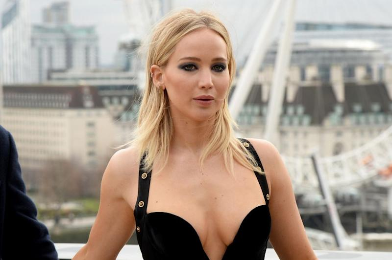 The actress has called the fuss 'utterly ridiculous'. Source: Getty