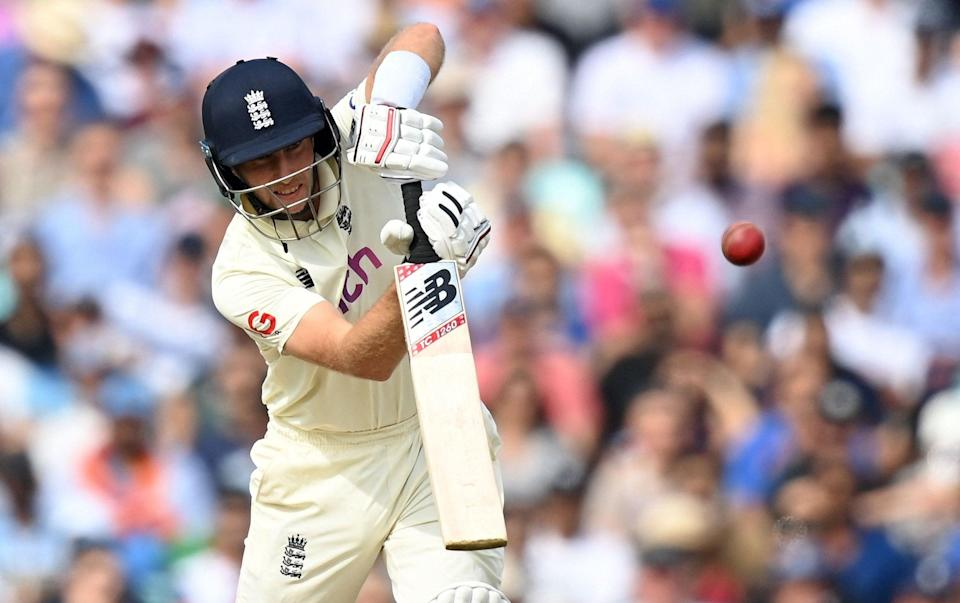 Joe Root would become the first captain since Johnny Douglas a century ago to skipper on two tours to Australia - AFP