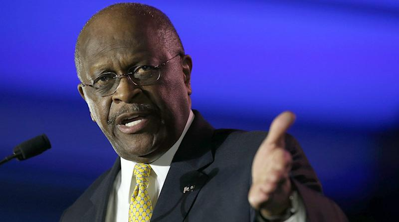 Herman Cain, Ex-US Presidential Candidate and Former CEO of Godfather's Pizza, Dies Due to COVID-19