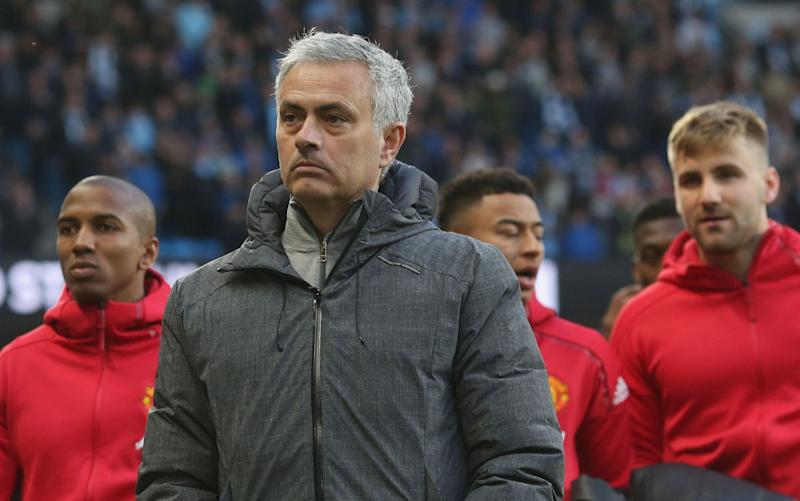 Manchester United still have a lot to play for but with dwindling resources - Manchester United