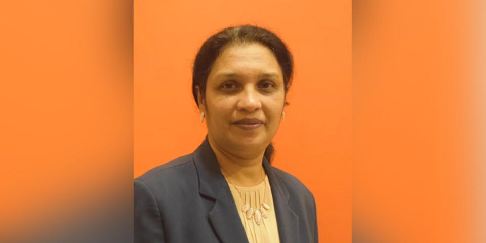 67) Arati Deo, lead – data, artificial intelligence, and inclusion & diversity, Advanced Technology Centers in India, Accenture Solutions. Photo: Accenture Solutions