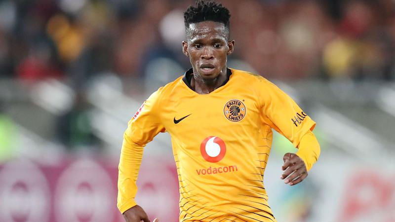 Polokwane City's Mahlasela grateful to 'patient' Kaizer Chiefs