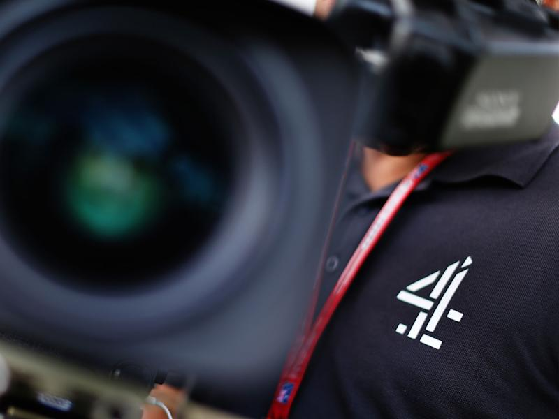 Channel 4 could be forced to leave the capital under the Government shake-up: Getty