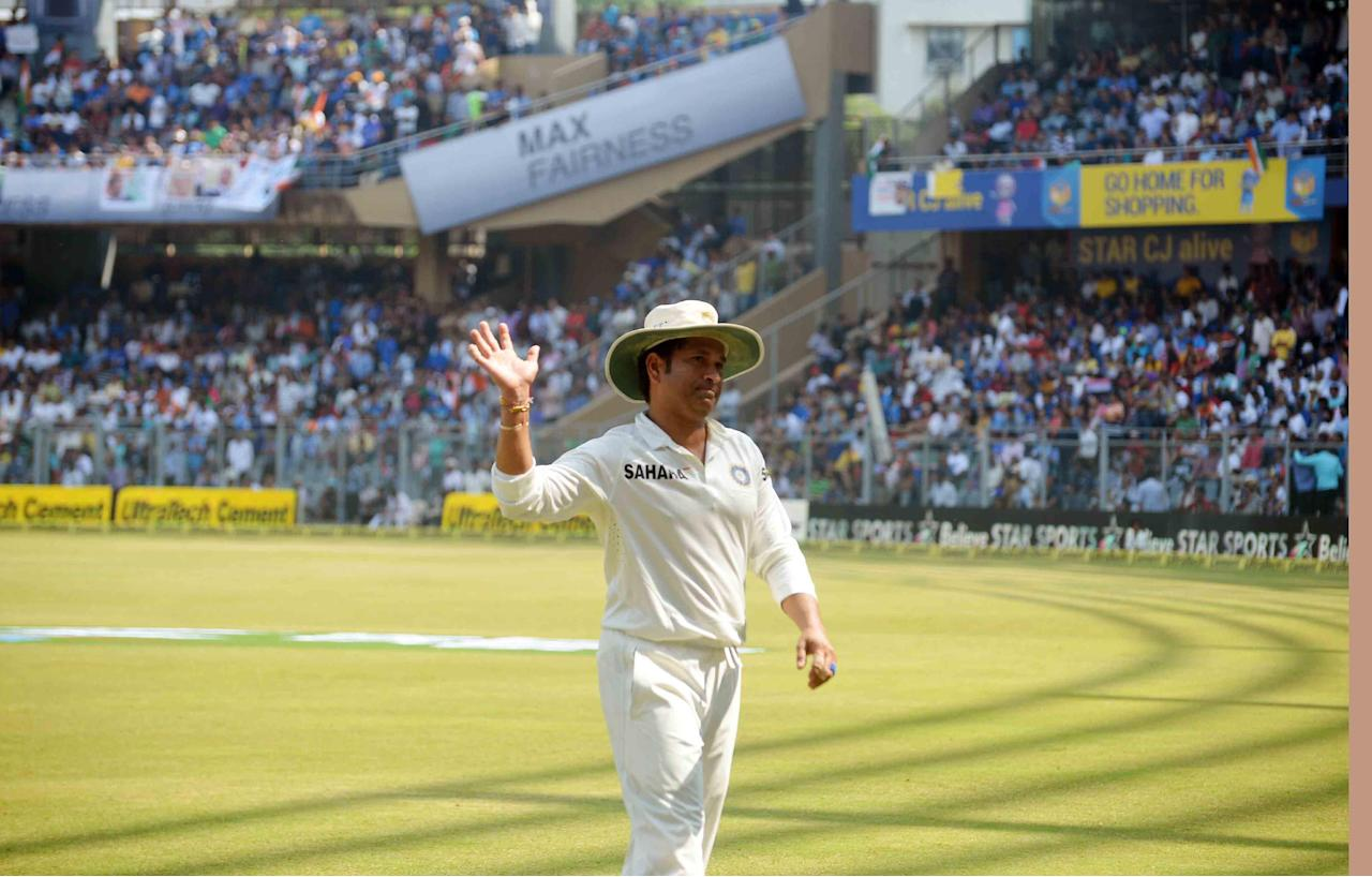 <p>Longest career span for an Indian player: 24 years and one day. </p>