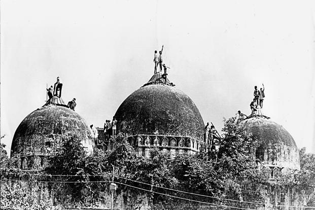 Surpeme Court to hear Ayodhya case on 10 January