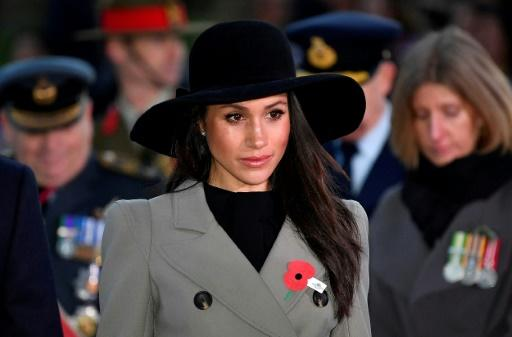Meghan Markle's wedding with Britain's Prince Harry has evoked comparisons with another royal tie-up: Grace Kelly's 1956 marriage to Prince Rainier of Monaco