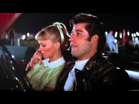 "<p><em>Grease</em> follows the story of two teens from different worlds that fall in love, and the movie spawned a sequel, a prequel, and a whole new generation of women that want to be Pink Ladies. - TA</p><p><a href=""https://www.youtube.com/watch?v=f2CCEixOVVU"" rel=""nofollow noopener"" target=""_blank"" data-ylk=""slk:See the original post on Youtube"" class=""link rapid-noclick-resp"">See the original post on Youtube</a></p>"