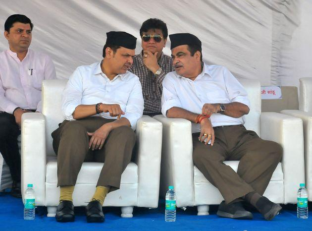 Nagpur, where the RSS is headquartered, is also the hometown of union minister Nitin Gadkari and former chief minister Devendra Fadnavis.