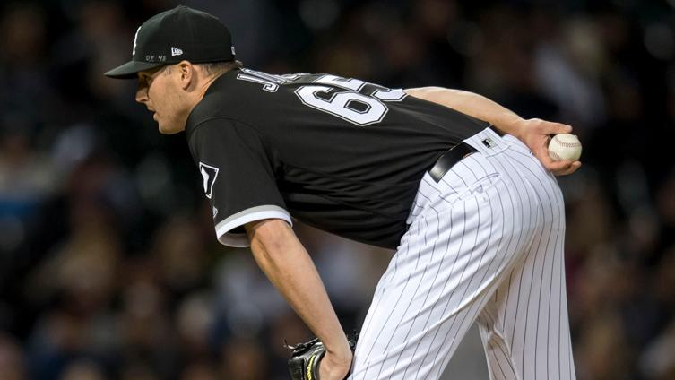 White Sox Talk Podcast: What happened (and didn't happen) with the White Sox at the trade deadline