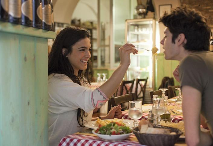 """<p>Looking for the perfect spot for a dinner date? Whether you're celebrating Valentine's Day or you just need some new <a href=""""https://www.goodhousekeeping.com/life/relationships/a31405192/cute-romantic-date-ideas/"""" rel=""""nofollow noopener"""" target=""""_blank"""" data-ylk=""""slk:romantic date ideas"""" class=""""link rapid-noclick-resp"""">romantic date ideas</a>, it's easier than ever to find a cozy, charming restaurant serving up scrumptious bites and romantic ambiance. In fact, we've rounded up the most romantic restaurant in every state right here — and the list includes many spots featured in OpenTable's <a href=""""https://www.opentable.com/lists/most-romantic-restaurants-2019"""" rel=""""nofollow noopener"""" target=""""_blank"""" data-ylk=""""slk:100 Most Romantic Restaurants in America"""" class=""""link rapid-noclick-resp"""">100 Most Romantic Restaurants in America</a>, all ranked highly for romance, anniversaries and nights out with your special someone. </p><p>This year, of course, has dining out looking a little different due to the ongoing coronavirus pandemic. You'll want to double check that the restaurant is open due to COVID-19 restrictions, and take precautions to minimize any <a href=""""https://www.goodhousekeeping.com/health/a32603354/is-it-safe-to-eat-at-restaurants/"""" rel=""""nofollow noopener"""" target=""""_blank"""" data-ylk=""""slk:exposure risks that come with dining out"""" class=""""link rapid-noclick-resp"""">exposure risks that come with dining out</a>. And if you and your date would rather stay in for Valentine's Day, you can always add the restaurant to your couples' bucket list of places to go to once things reopen — and try out one of these safe (and just as romantic) <a href=""""https://www.goodhousekeeping.com/life/relationships/advice/g1598/indoor-date-night-ideas/"""" rel=""""nofollow noopener"""" target=""""_blank"""" data-ylk=""""slk:indoor date ideas"""" class=""""link rapid-noclick-resp"""">indoor date ideas</a> instead, complete with the best homemade <a href=""""https://www.goodhousekeeping.com/holidays/valentines-day-ideas/"""