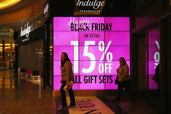 Black Friday 2016 is looming - here's 12 top tips to ensure you get the best bargains