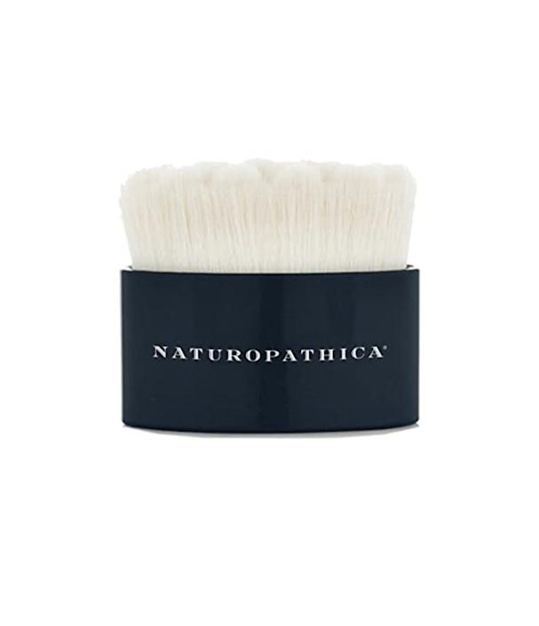 naturopathica, best facial cleansing brushes