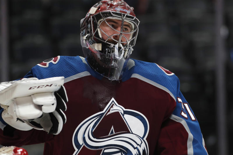 Avs a trendy pick for deep playoff run after busy offseason
