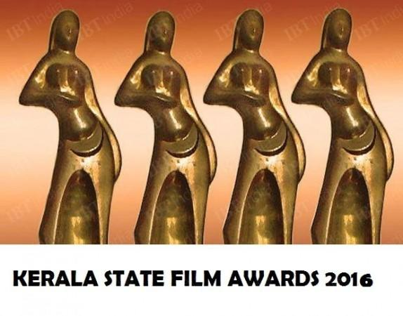Kerala State Film Awards 2016, winners