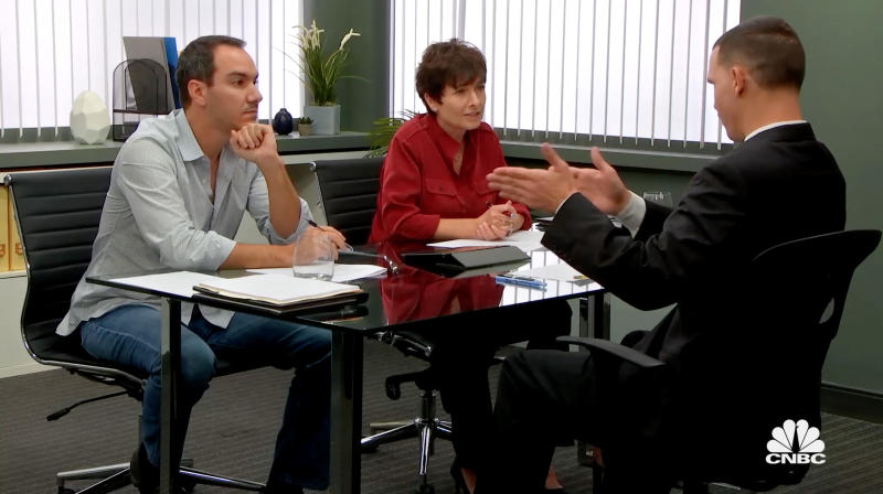 How to answer the trick question one hiring manager says can make or break a job interview