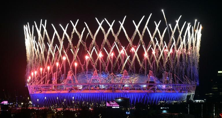 Many cities have balked at the cost of hosting the Olympics, with the final bill for London 2012 coming in at £8.8 billion ($10.8 billion)