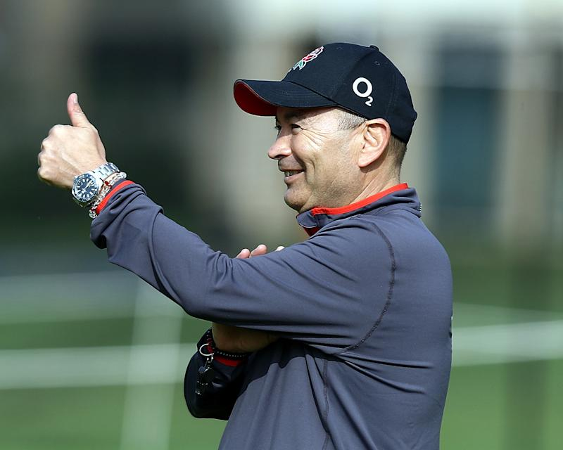 England will replace Eddie Jones with 'best man for the job' regardless of nationality