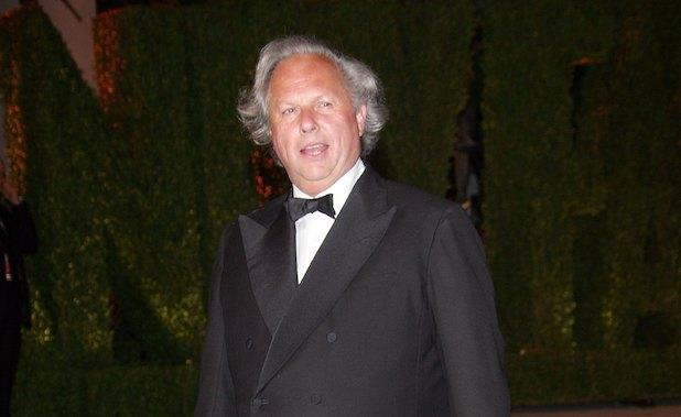 Jeffrey Epstein Tried Intimidating Vanity Fair's Graydon Carter With a Bullet and Severed Cat Head (Report)