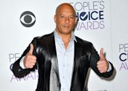 <p>Vin Diesel made back $32 for each $1 paid. </p>