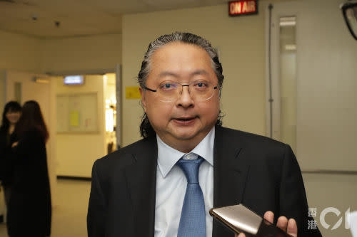 Herman Ho resigned as CEO of VOICE Entertainment, the music arm of TVB, back in February this year.