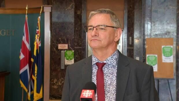 Jerry Earle, president of theNewfoundlandand Labrador Association of Public and Private Employees, says there needs to be clarity around 'buzzwords' in the budget.