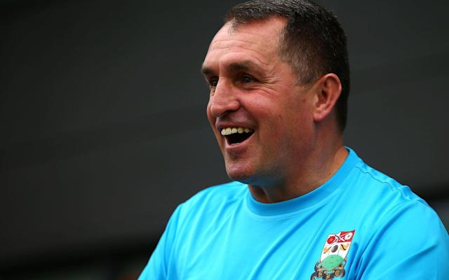 Enigmatic Martin Allen on the cusp of Barnet greatness as Hive outfit stands one game away from League Two safety