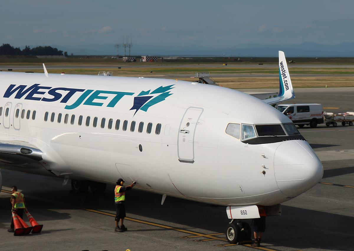 WestJet adds new routes to U.S., sun destinations as demand ramps up