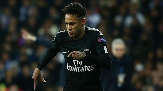 Neymar expects to have a final examination on his broken foot on May 17, two days before Paris Saint-Germain's final Ligue 1 game.
