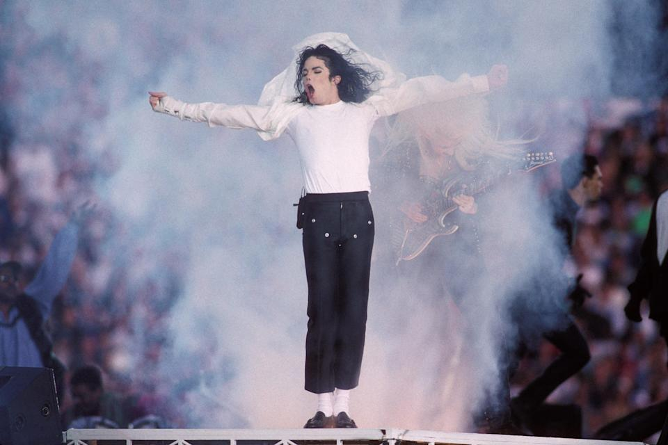 Cogeco Media, which owns 23 radio stations in Canada, including three major ones, have stopped playing Michael Jackson's music. (Photo: Steve Granitz/WireImage)