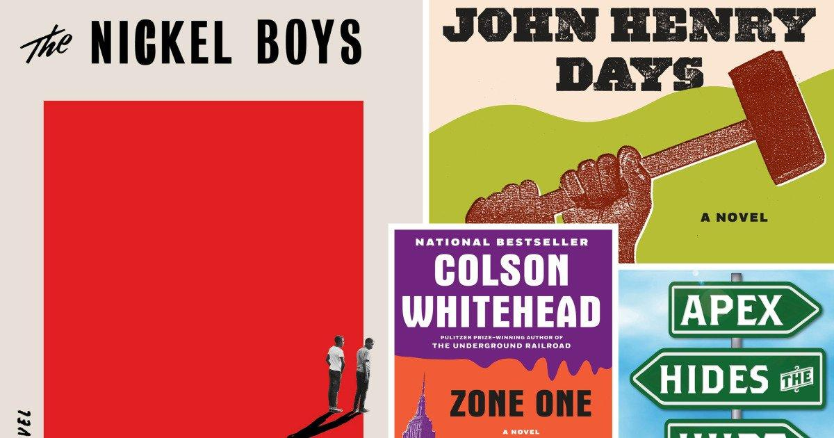 There's a Colson Whitehead novel for everyone — here's your complete guide